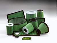 Filtre à air Green